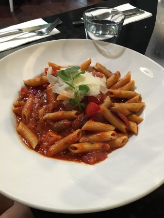 Il Vivo Italian Restaurant - Sunshine Coast Tourism