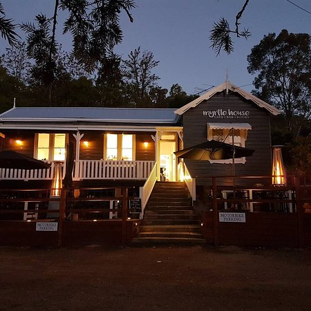 Myrtle House - Sunshine Coast Tourism