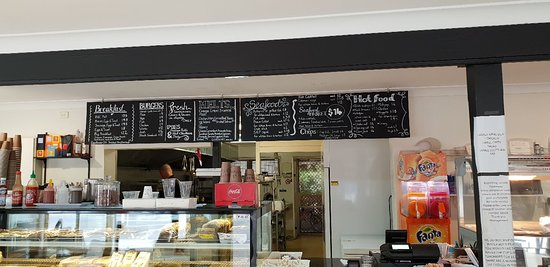 Pelican Cafe Takeaway - Sunshine Coast Tourism