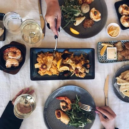 Tatler Tapas Restaurant - Sunshine Coast Tourism