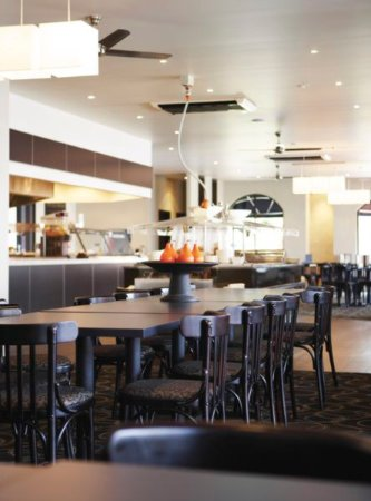 The Cantina - Sunshine Coast Tourism