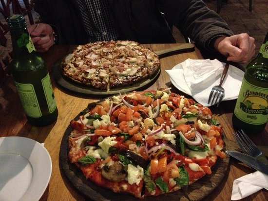 Morpeth Woodfire Pizza  Indian Delicacies - Sunshine Coast Tourism