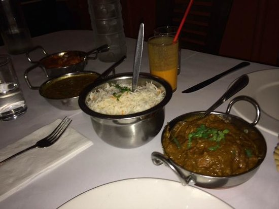 Rajdhani Indian Restaurant - Sunshine Coast Tourism