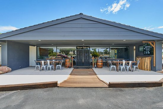 Rivergum Restaurant - Sunshine Coast Tourism