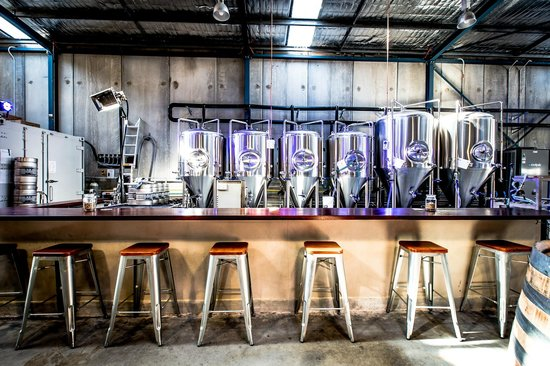Six String Brewery - Sunshine Coast Tourism
