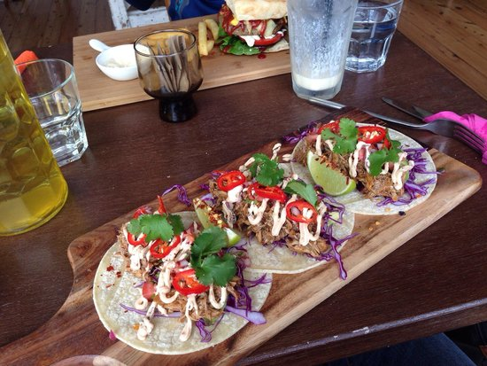 Hernando's Hideaway Mexican Kitchen - Sunshine Coast Tourism