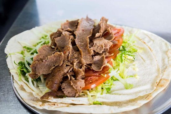Uncle Nick's Kebab Kafe - Sunshine Coast Tourism