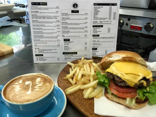 Coffee House - Sunshine Coast Tourism