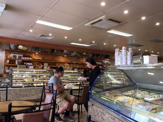 Bertoldo's Bakery - Sunshine Coast Tourism