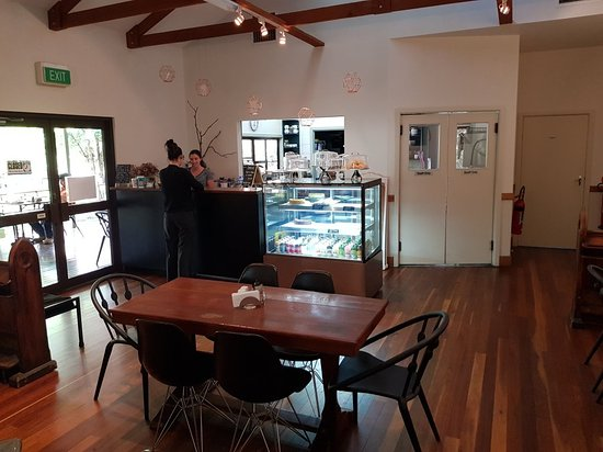 Cedar Cafe - Sunshine Coast Tourism
