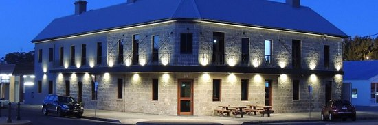 Cooma Hotel - Sunshine Coast Tourism