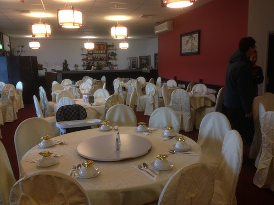 Grand Court Chinese Restaurant - Sunshine Coast Tourism