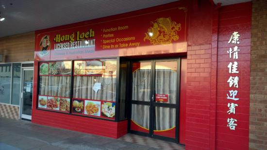 Hong Loch Chinese Restaurant - Sunshine Coast Tourism
