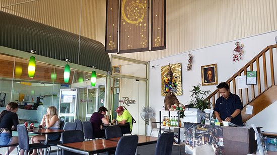Rice Thai Restaurant - Sunshine Coast Tourism