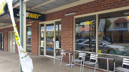 Subway - Sunshine Coast Tourism