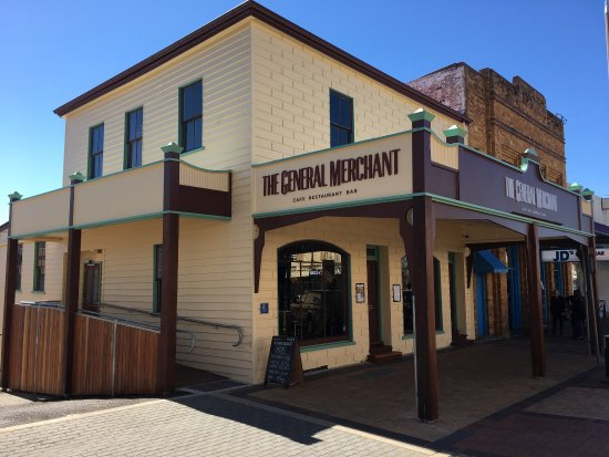 The General Merchant - Sunshine Coast Tourism