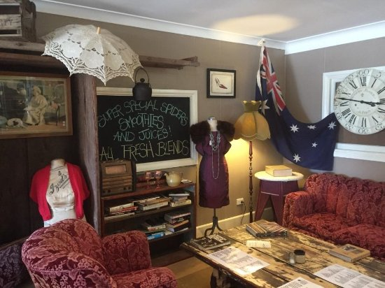 Aussie Outback Wares and Cafe - Sunshine Coast Tourism