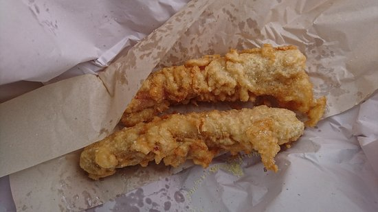 Blue Pacific Fish  Chips - Sunshine Coast Tourism
