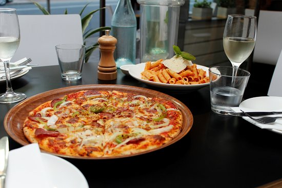 Church Street Pizzeria - Sunshine Coast Tourism