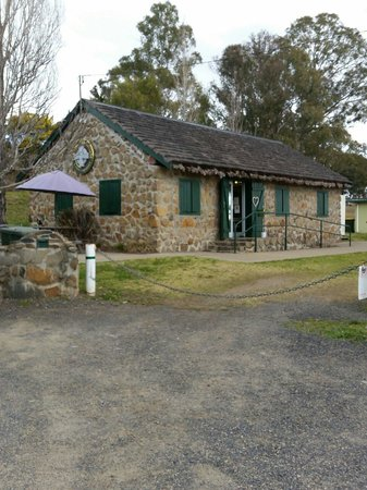 Crofters Cottage Cafe - Sunshine Coast Tourism