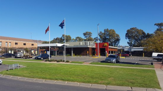 Mcdonald's Family Restaurants - Sunshine Coast Tourism