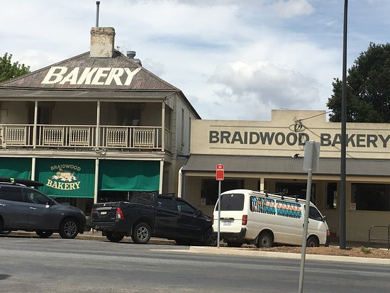 Trappers Bakery - Sunshine Coast Tourism