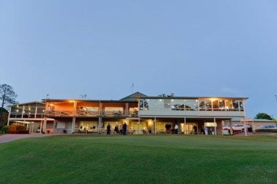 Wauchope Country Club - Sunshine Coast Tourism