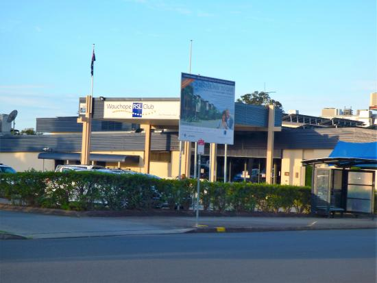 Wauchope RSL - Sunshine Coast Tourism
