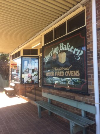 Dorrigo Bakery - Sunshine Coast Tourism