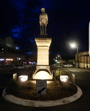 Dorrigo Memorial RSL Club - Sunshine Coast Tourism