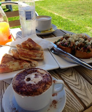 Morillas Cafe - Sunshine Coast Tourism