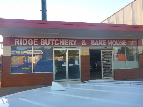 Ridge Bakehouse - Sunshine Coast Tourism
