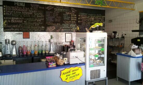 The Gourmet Gecko - Sunshine Coast Tourism