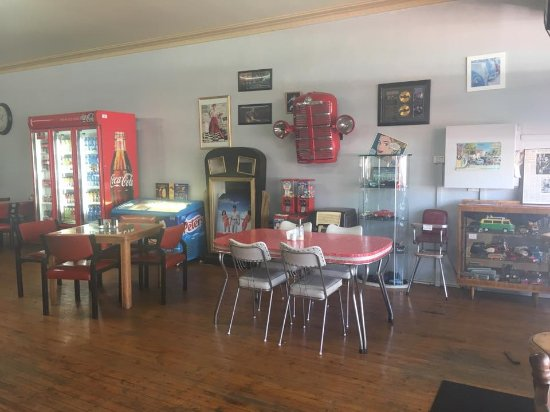 The Plateau Cafe - Sunshine Coast Tourism
