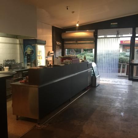 Cafe Romo - Sunshine Coast Tourism
