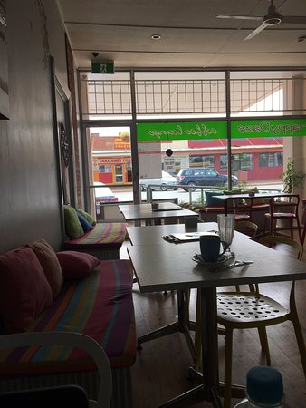 Happy Daze Coffee Lounge - Sunshine Coast Tourism