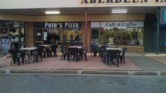 Pete's Pizza - Sunshine Coast Tourism