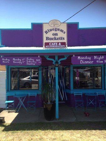 Bluegums on Bucketts - Sunshine Coast Tourism