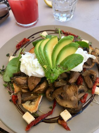 Infusion Cafe - Sunshine Coast Tourism