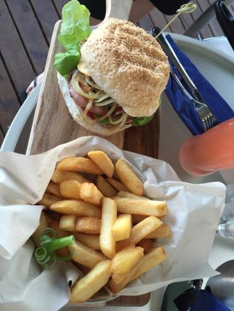 Lake Vue Cafe - Sunshine Coast Tourism