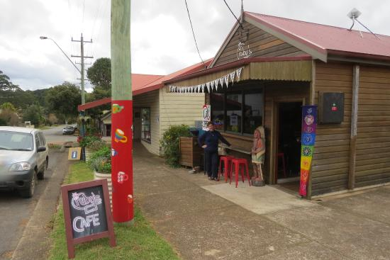 Ruby's Cafe - Sunshine Coast Tourism
