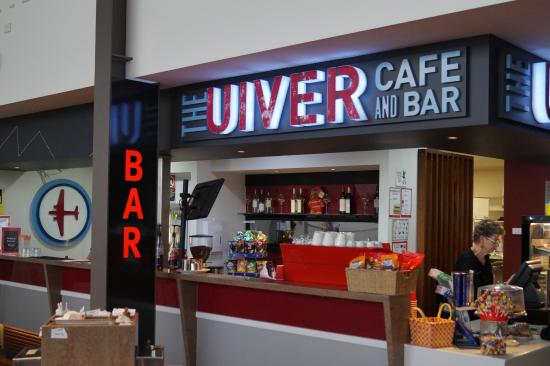 The Uiver Cafe and Bar - Sunshine Coast Tourism