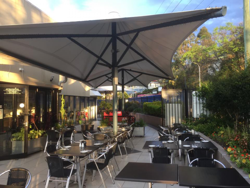 Dish Restaurant  Wine Bar - Sunshine Coast Tourism