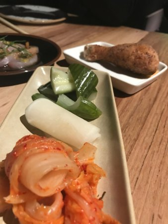 Yama Kitchen  Bar - Sunshine Coast Tourism