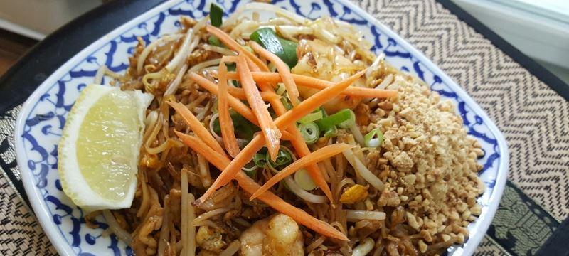 Sukho Thai Restaurant - Sunshine Coast Tourism