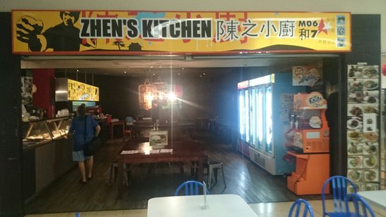 Zhen's Kitchen - Sunshine Coast Tourism