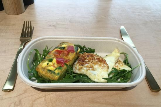The Nourish'd Kitchen - Sunshine Coast Tourism