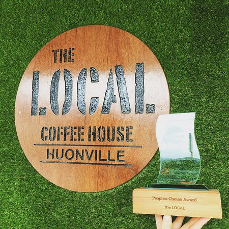 The Local - Sunshine Coast Tourism