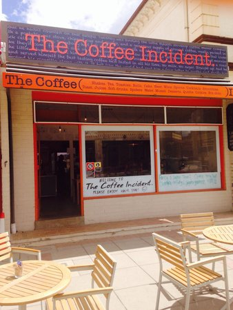 The Coffee Incident - Sunshine Coast Tourism