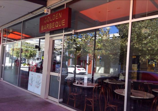 Golden Barbeque - Sunshine Coast Tourism